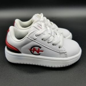 Toddler Nautica Sneakers Shoe Size:5C *New*